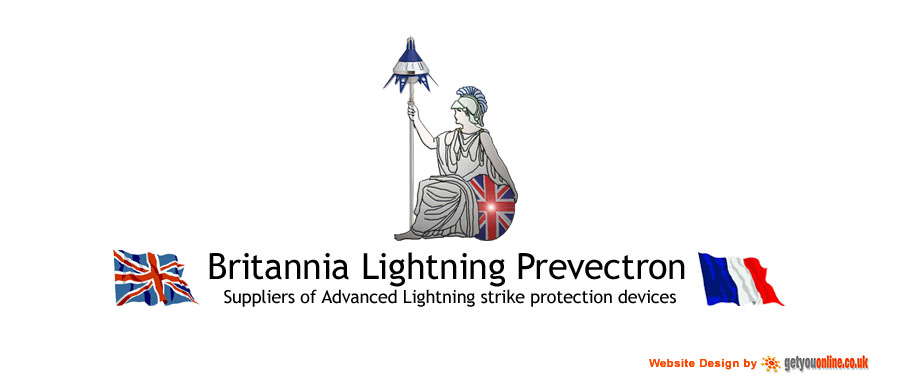 Britannia Lighting Prevectron - Suppliers Of Advanced Lighting Strike Protection Devices